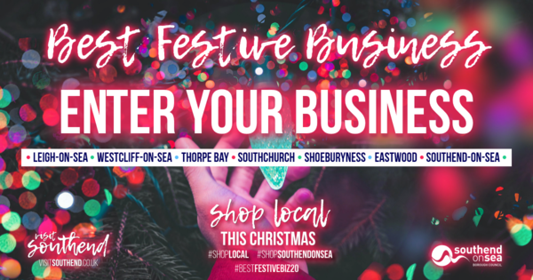 Best Festive Business Competition image